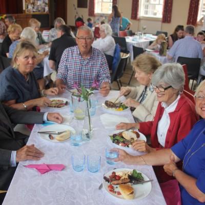 Church Family BBQ held on 10th June - dw_e96084ebaf20857c2a5adddf44bd5754
