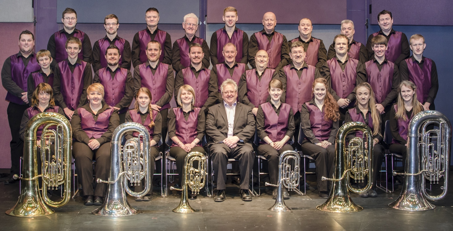 Downshire Brass