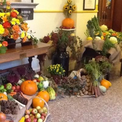 Harvest Thanksgiving 2019 - Harvest_2019_1_5f179397b7752ccda02250e3bb6420b5