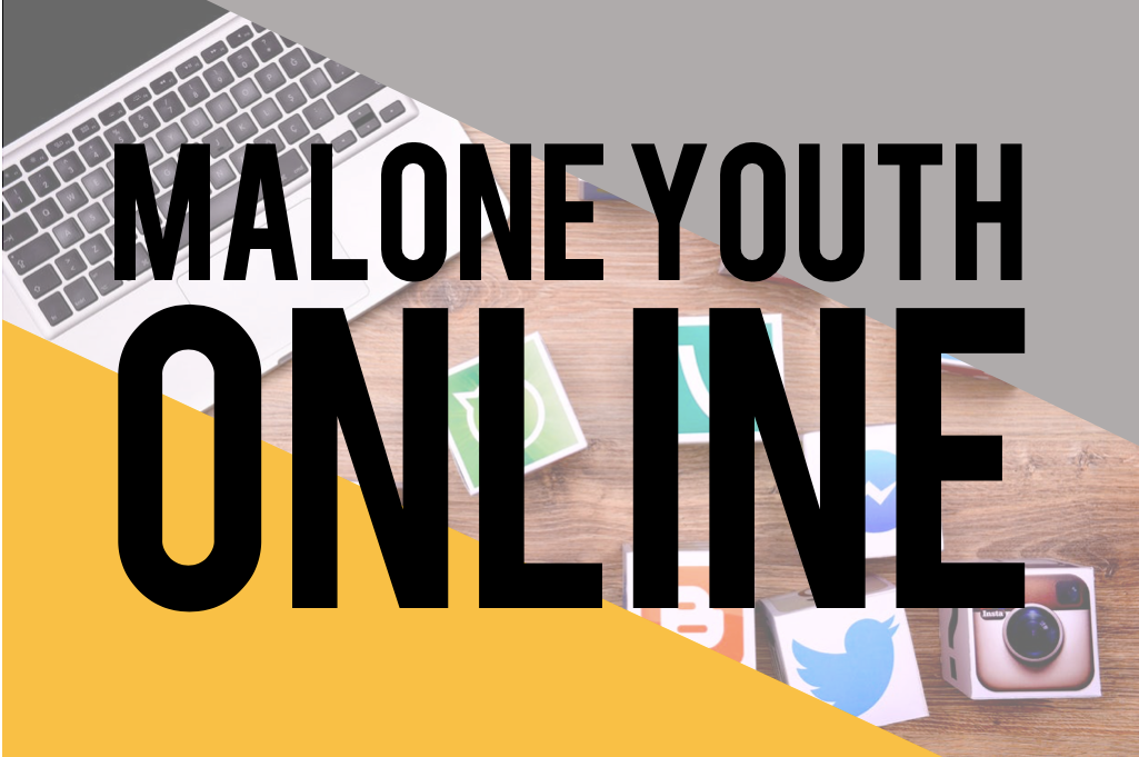 Malone Youth On-line